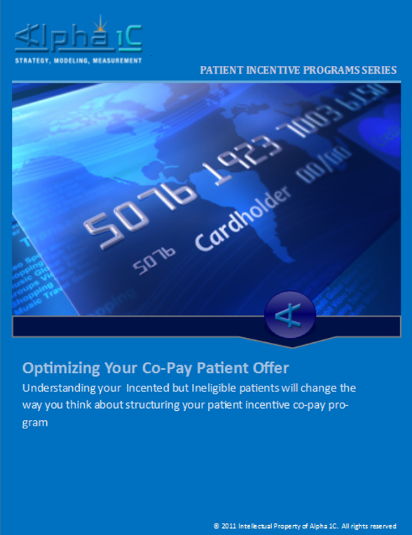 Alpha1C Optimmal Offer IBI White Paper